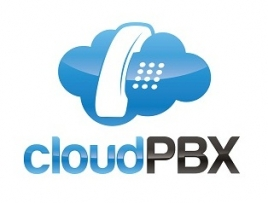 CloudPBX Hosted PBX Logo