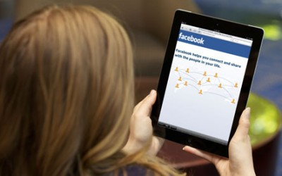Real estate agent's frenzied hunt for locals via Facebook advertising
