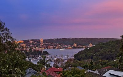 "Property Market Analysis: Is ""Gentrification"" a Major Cause of Sydney's Rising House Prices?"