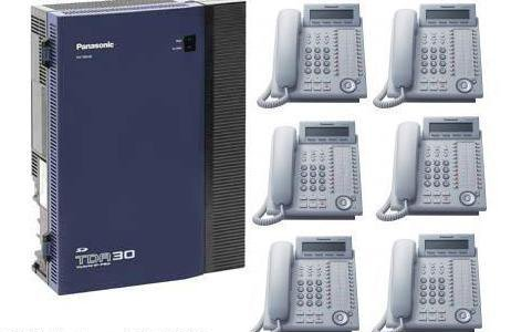 Panasonic KX-TDA30AL-business-telephone-systems-handsets-voip