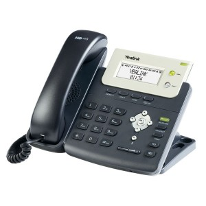 YealinkT20P-Small Office Cheap Telephone System