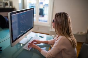 Online Customer Service skills training course for office admin staff