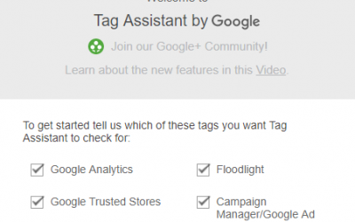 Omnichannel Marketing works best with Google Tag Manager